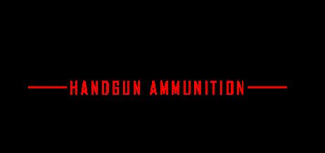 Match Grade™ Handgun