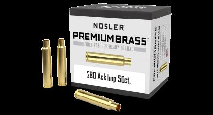 280 Ack Imp Premium Brass (50ct)