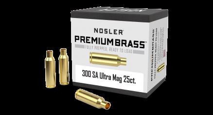 300 SA Ultra Mag Premium Brass (25ct)