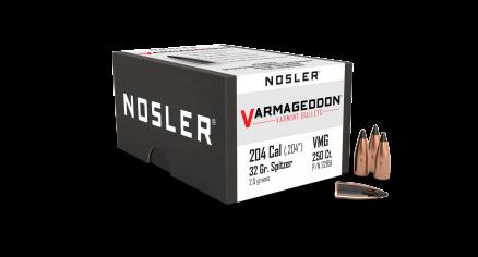 20 Caliber 32gr FB Tipped Varmageddon (250ct)