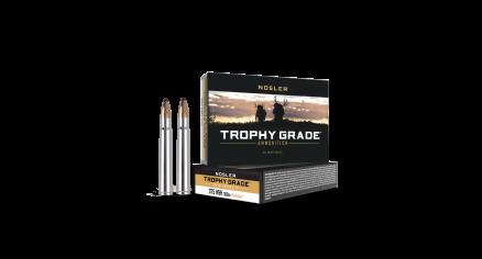 375 H&H 300gr Trophy Grade-Safari Partition Ammunition