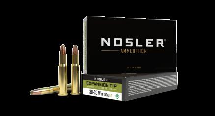 30-30 Win 150gr Expansion Tip Ammunition