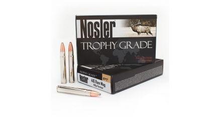416 Rigby 400gr Safari Partition Ammunition