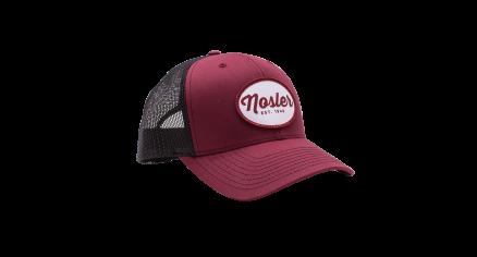 Classic Trucker Patch Hat