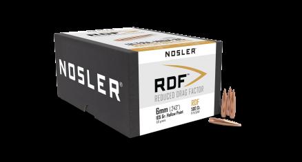 6mm 105gr RDF (500ct)