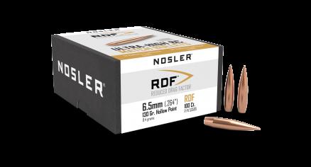 6.5mm 130gr RDF (100ct)