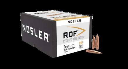 6mm 115gr RDF (500ct)