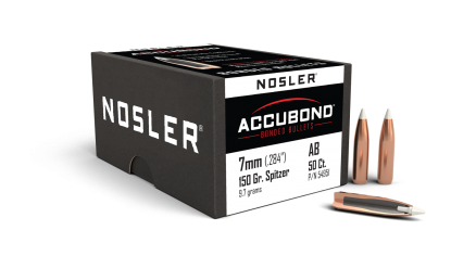 7mm 150gr AccuBond (50ct)