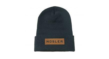 Nosler Logo Beanie - Green