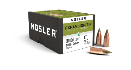 300 AAC 110gr Expansion Tip Lead Free (50ct)