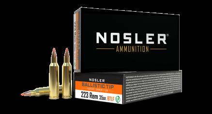 223 Remington 35gr Ballistic Tip Lead Free Varmint Ammunition