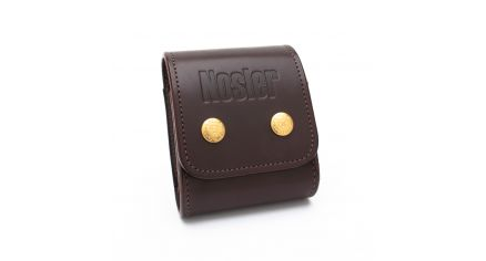 Nosler Leather Cartridge Wallet - Long