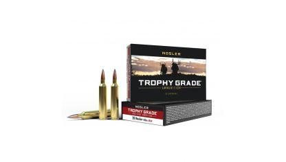 26 Nosler 150gr AccuBond Long Range Trophy Grade Ammunition