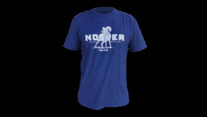 Nosler Sheep Logo T-Shirt - Royal