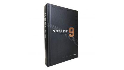 Nosler Reloading Guide 9 - Hard Copy
