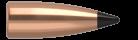 6mm 55gr FB Tipped Varmageddon (250ct)