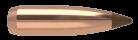 6.5mm 100gr Ballistic Tip Hunting (50ct)