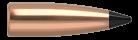 22 Caliber 53gr FB Tipped Varmageddon Bullet (100ct)