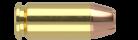 40 S&W 180gr JHP Match Grade Handgun Ammunition