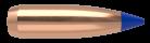 25 Caliber 85gr Ballistic Tip Varmint (100ct)