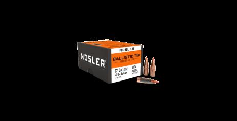 22 Caliber 60gr Ballistic Tip Varmint (100ct)