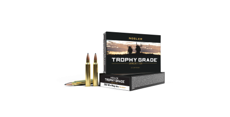 Trophy Grade 300 Win Mag 180gr Partition® Ammo