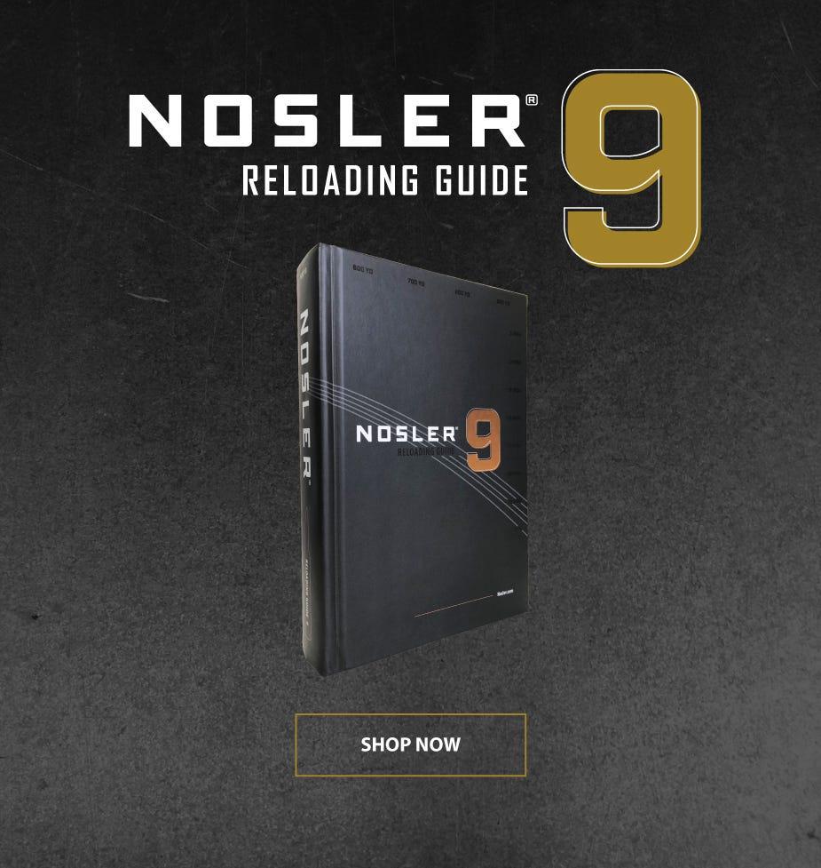 Reloading Guide 9